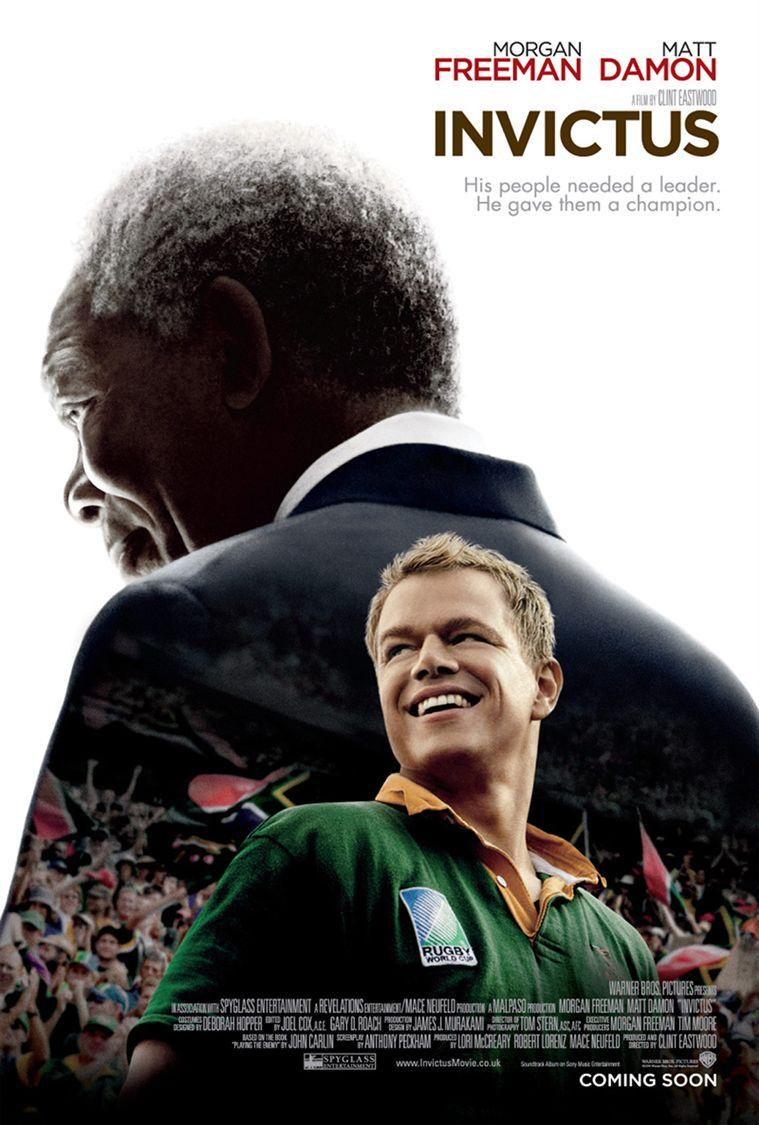 Invictus | Multi | DVDRiP |FRENCH