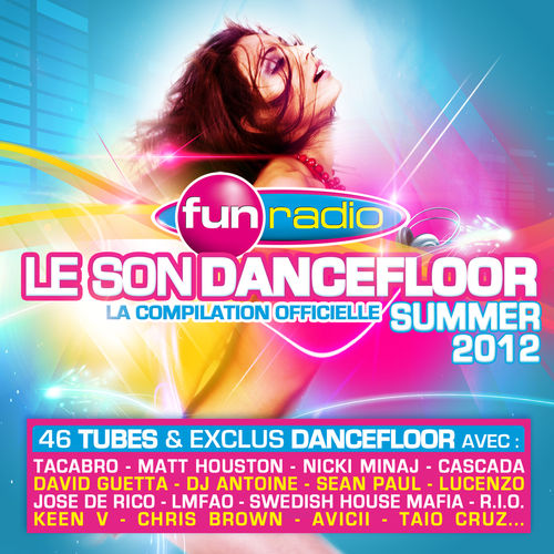 Le Son Dancefloor 2012 Vol 2