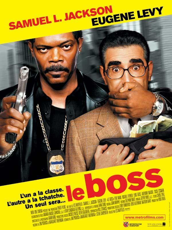 Le Boss | DVDRiP | MULTI | FRENCH