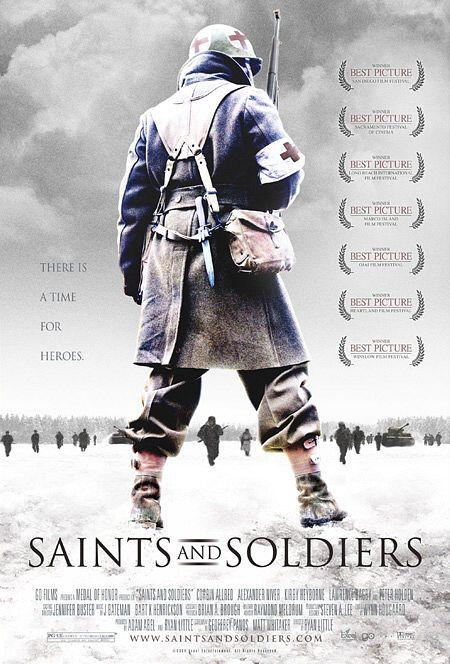 Saints and Soldiers | DVDRiP | MULTI | FRENCH