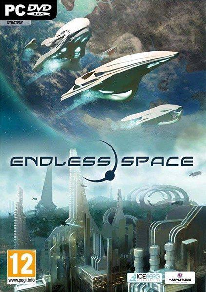 Endless Space[MULTI] [PC]  (exclue)