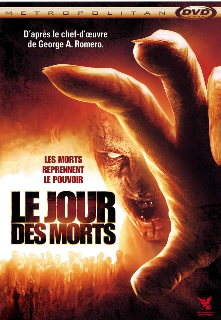 Le Jour des morts | Multi | DVDRiP | TRUEFRENCH