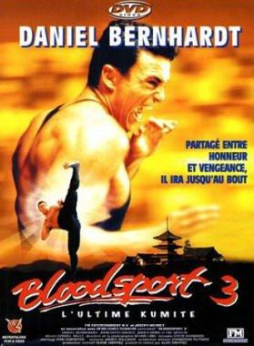 Bloodsport 3 : l'ultime Kumite | DVDRiP | MULTI | FRENCH