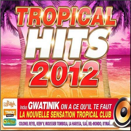 Tropical Hits 2012