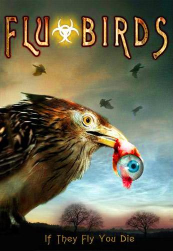 Flu birds  | DVDRiP | MULTI | FRENCH