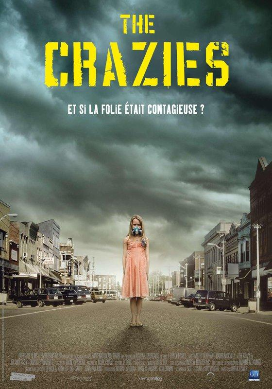 The Crazies | DVDRiP | MULTI | TRUEFRENCH