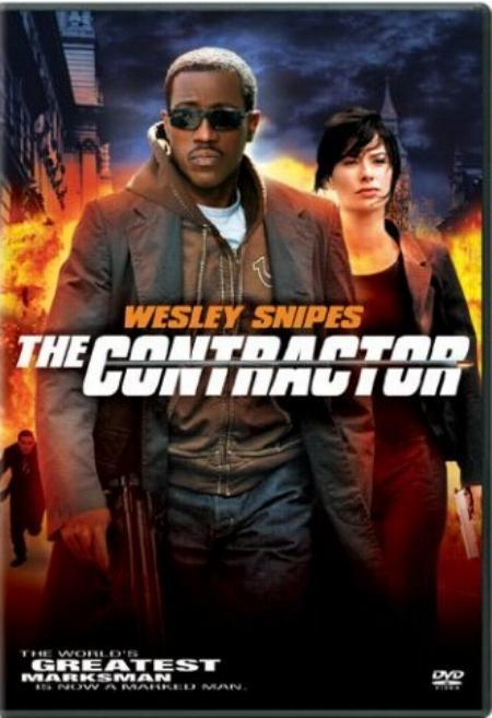 The Contractor   DVDRiP   MULTI   FRENCH