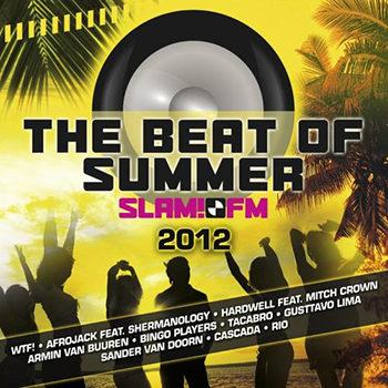 The Beat Of Summer 2012 [Multi]