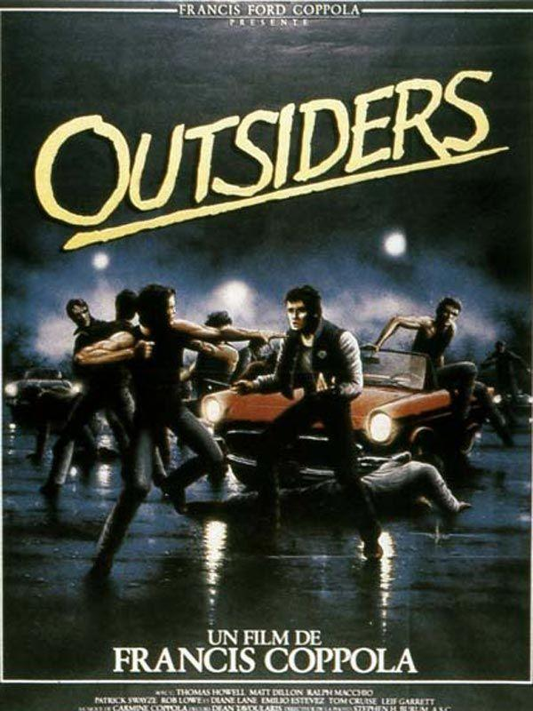 Outsiders | DVDRiP | MULTI | TRUEFRENCH
