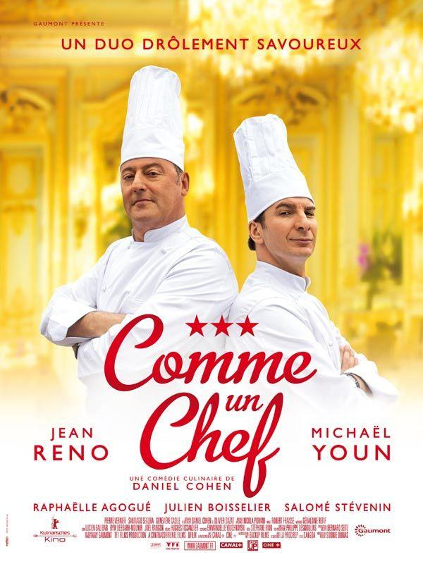 Comme un Chef | DVDRiP | MULTI | FRENCH | AC3
