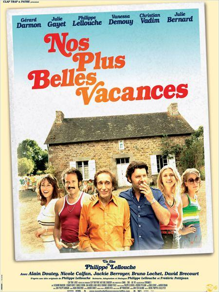 [MULTI]  Nos plus belles vacances [BRRiP] [FRENCH]  AC3