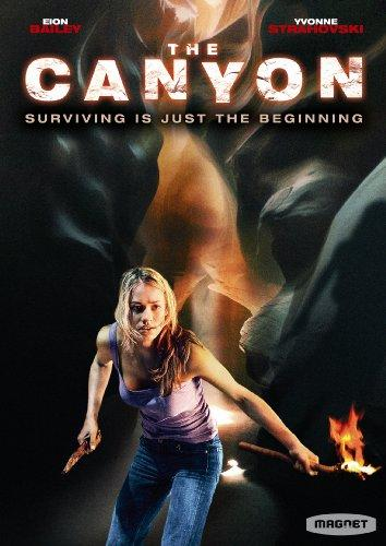 The Canyon | DVDRiP | MULTI | VOSTFR