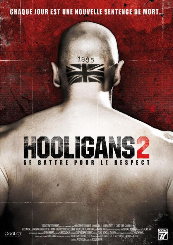 Hooligans 2 | DVDRiP | MULTI | FRENCH