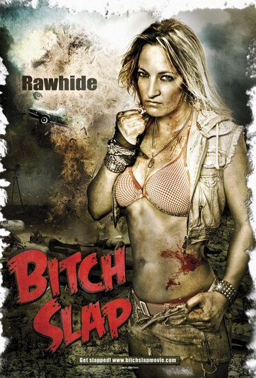 Bitch Slap | Multi | DVDRiP | FRENCH