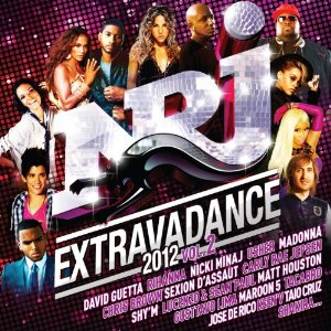 Nrj Extravadance 2012 Vol.2