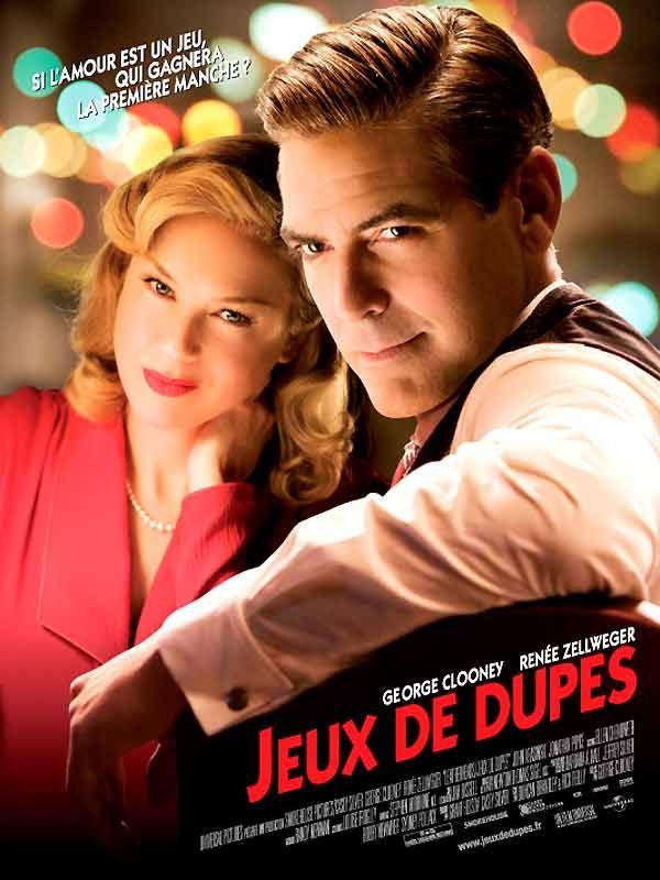 Jeux de dupes | DVDRiP | MULTI | FRENCH