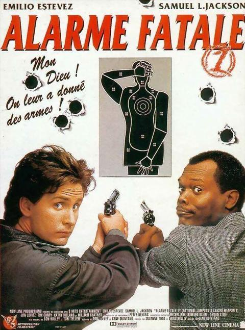 Alarme fatale | DVDRiP | MULTI | FRENCH