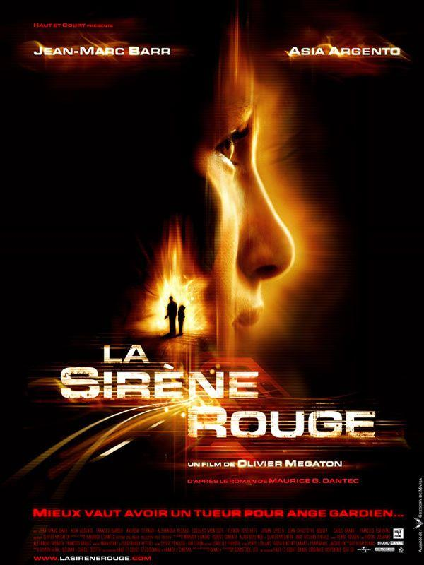 La sirène rouge | DVDRiP | MULTI | FRENCH