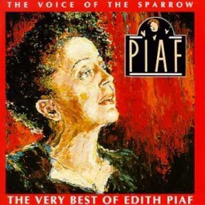 Edith Piaf - The Very Best Of [Multi]