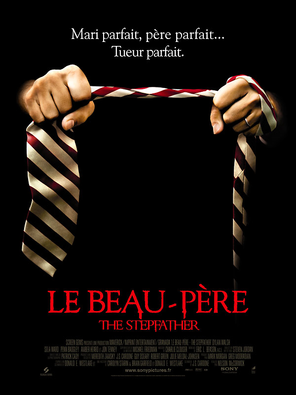 Le Beau père [MULTi] [1080p BluRay]