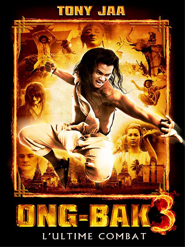 Ong-bak 3 - L'ultime combat  [AC3] [FRENCH] [BRRIP] [MULTI]