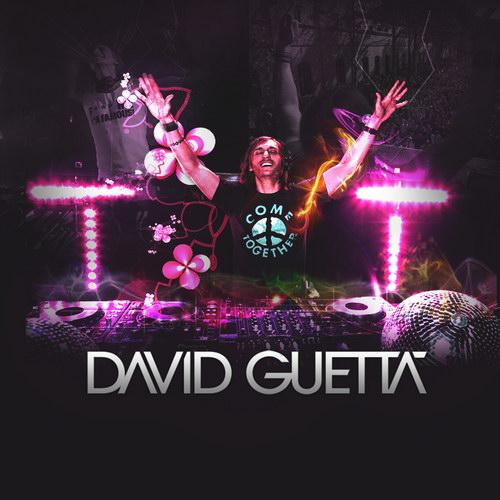 David Guetta - Dj Mix 538 [MULTI]