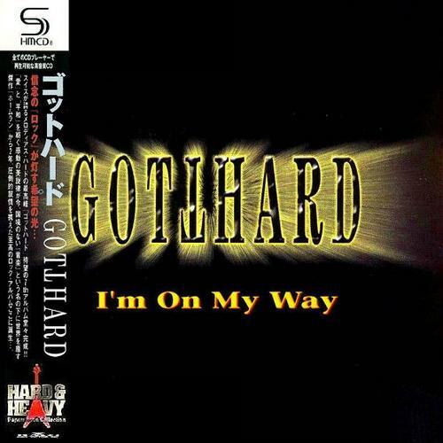 Gotthard - I'm On My Way (2012) [Multi]