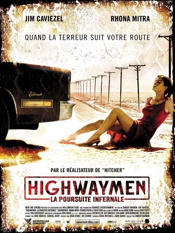 Highwaymen : la poursuite infernale [FRENCH DVDRiP]