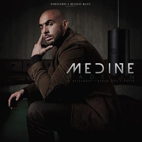 Medine - Made In (2012) [Multi]