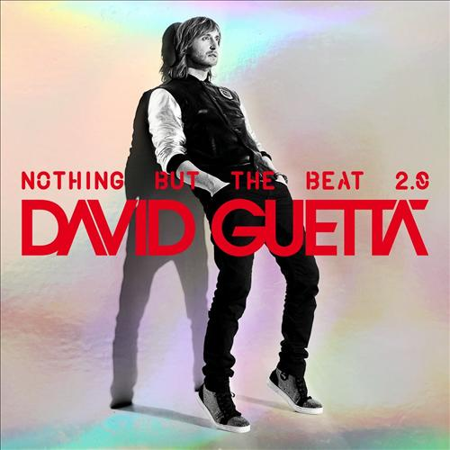 David Guetta – Nothing but the Beat 2.0 (2012)