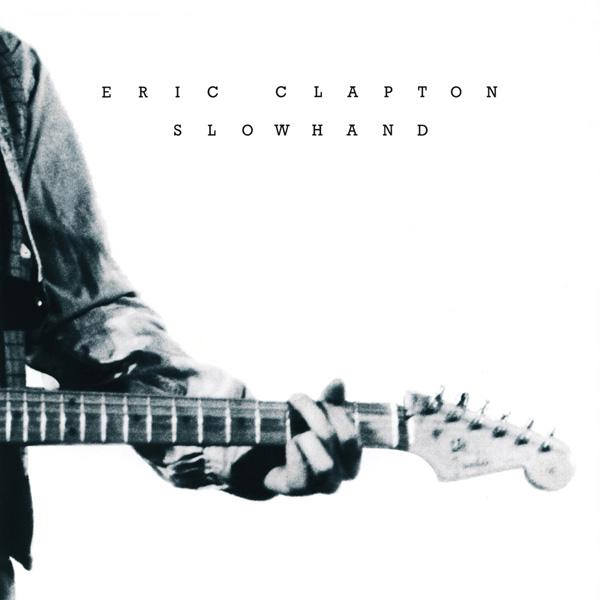 [MULTI] Eric Clapton : Slowhand (Deluxe Edition)
