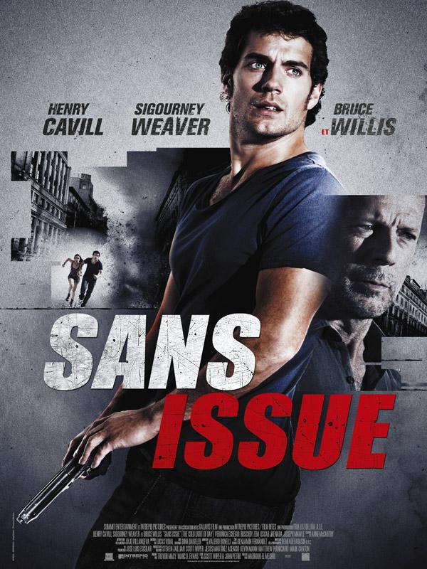 Sans Issue (2012) [MULTi DVDR]