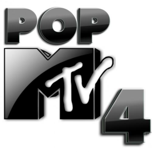 Pop MTV - Vol.4 (2013)