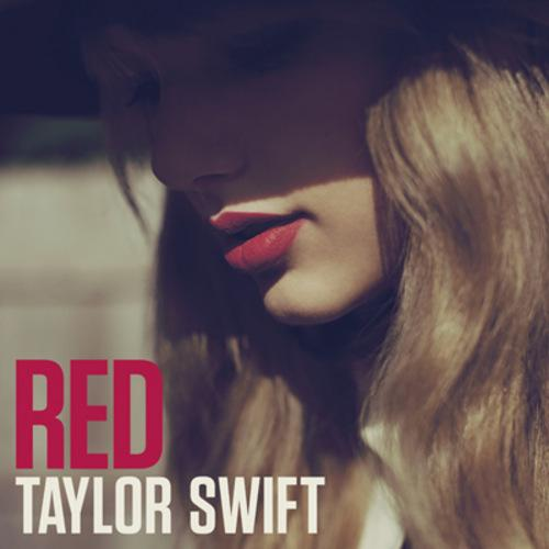 Taylor Swift - Red (2012) [MULTI]