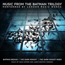 VA - Music from the Batman Trilogy (OST) (2012) [MULTI]