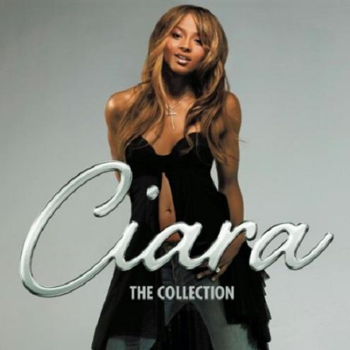 Ciara - The Collection (2012) [Multi]