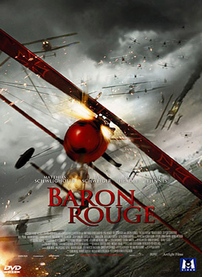 Baron Rouge [DVDRiP] [FRENCH] [MULTI]