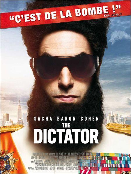 The Dictator [TRUEFRENCH] [DVDRiP] [MULTI]