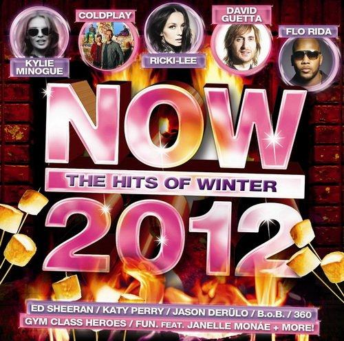 Now The Hits Of Winter 2012 [Multi]