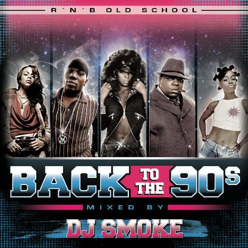 Back To The 90's RNB Old School (2013) [Multi]