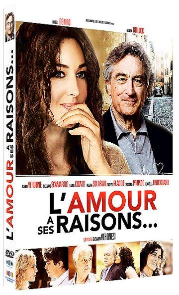 L'Amour a ses raisons (2011) [FRENCH] [Blu-Ray 720p + 1080p]