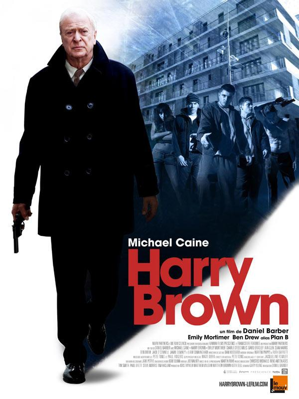 Harry Brown [AC3] [BRRiP] [FRENCH] [MULTI]
