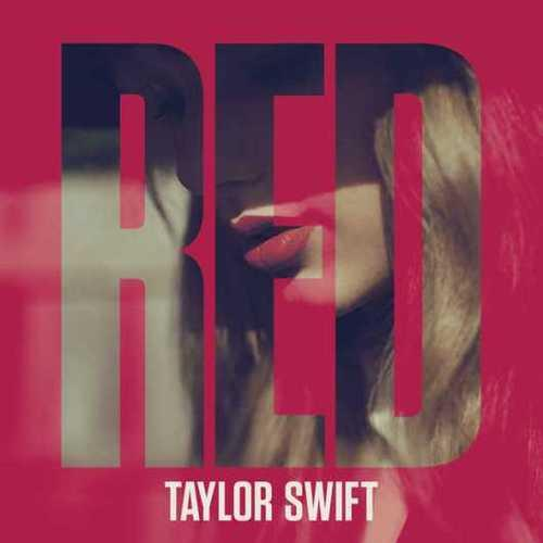 Taylor Swift - Red (Deluxe Edition) (2012) [Multi]