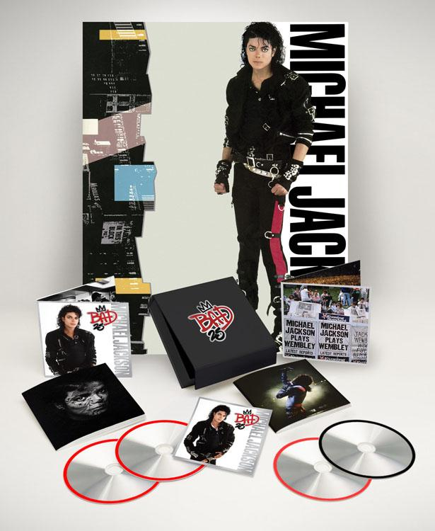 [MULTI] Michael Jackson - BAD �dition 25�me Anniversaire[DVDRiP]