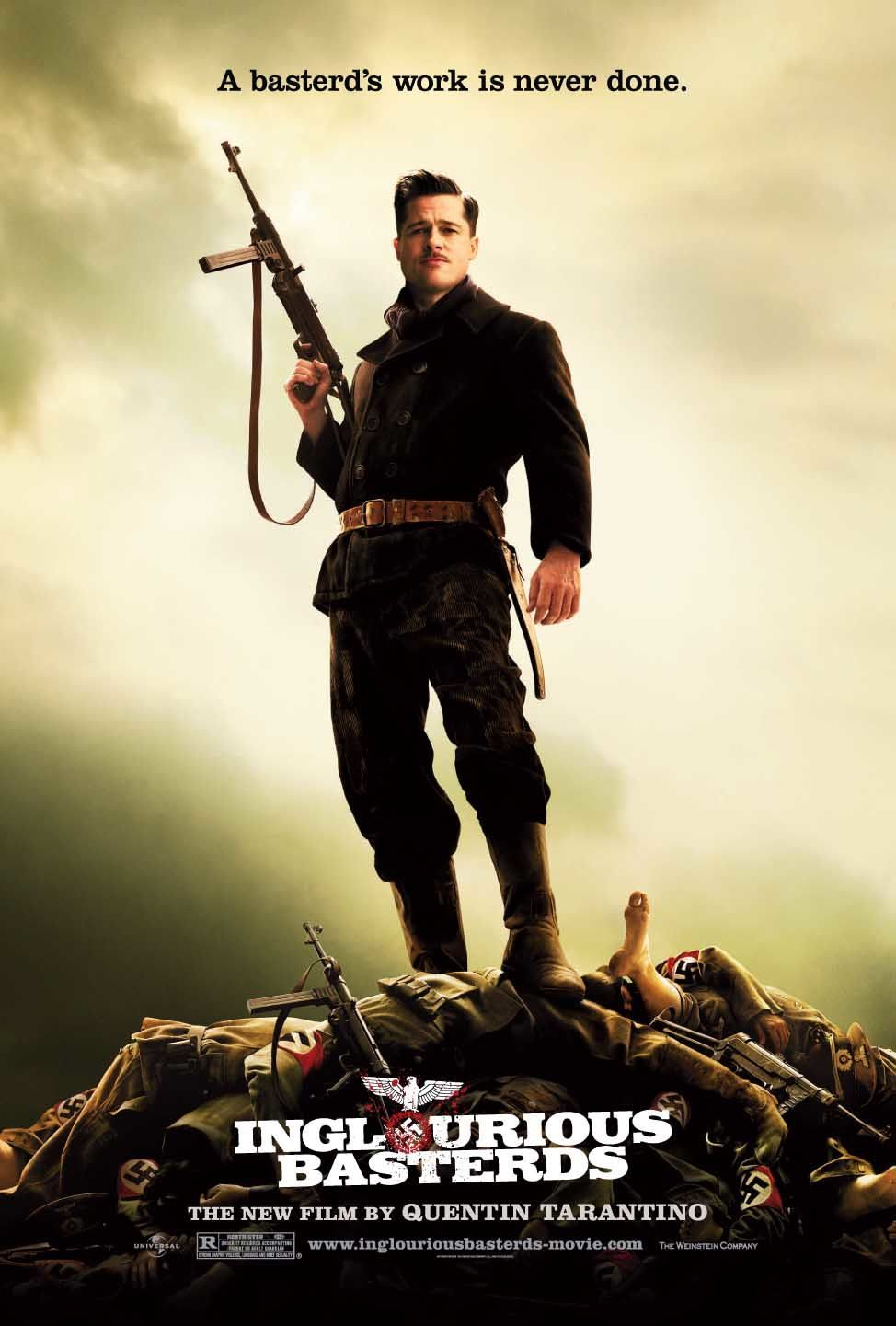 Inglourious Basterds [AC3] [BRRiP] [TRUEFRENCH] [MULTI]