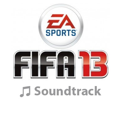 FIFA 13 - Original Game Soundtrack [Multi]