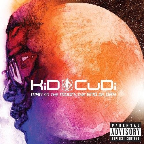 Kid Cudi - Man On The Moon : The End Of Day (Deluxe Edition) [Multi]