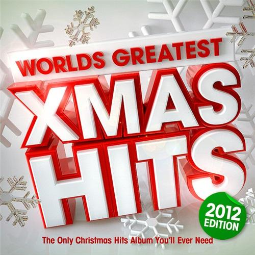 Christmas Hits Collective - Worlds Greatest Xmas Hits (2012) [Multi]