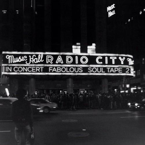 Fabolous - The Soul Tape 2 (2012) [Multi]