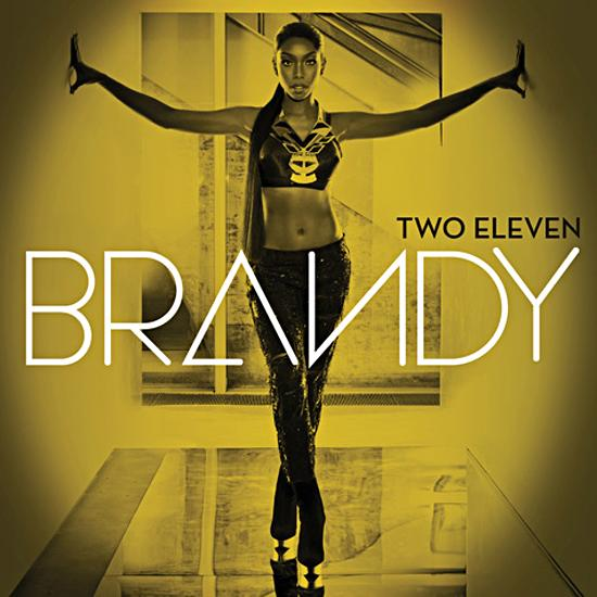 Brandy - Two Eleven (Deluxe Edition) [Multi]